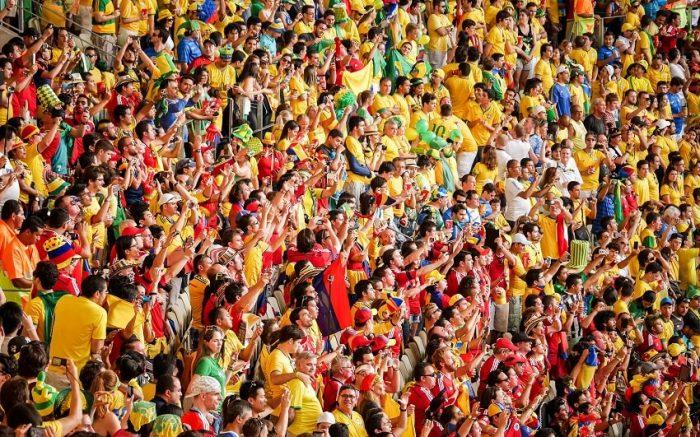 Aposte no Brasileirão